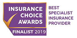 Insurance Choice Awards Finalist