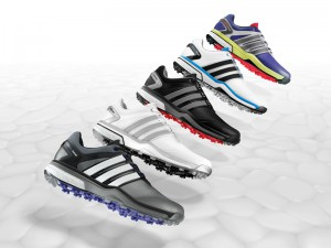 Five great golf shoes for 2015