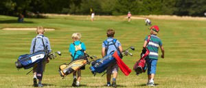 7 ways how golf can retain its youthful appeal