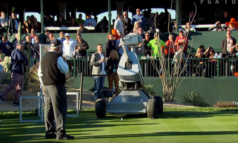 robot-hole-in-one
