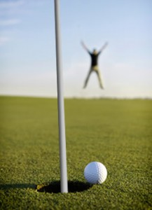 Golf Care offer hole-in-one cover to policy holders