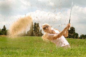 weirdest rules in golf