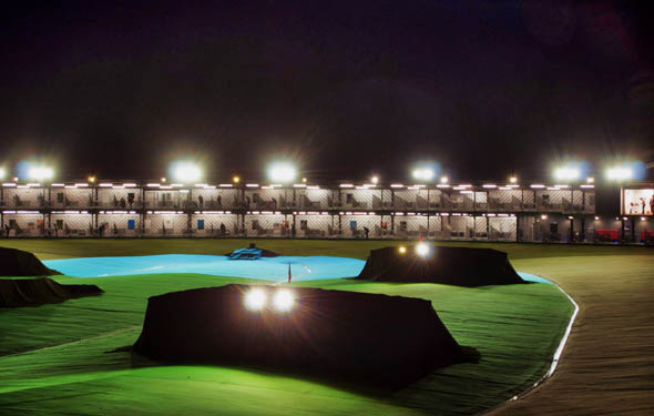 best driving ranges