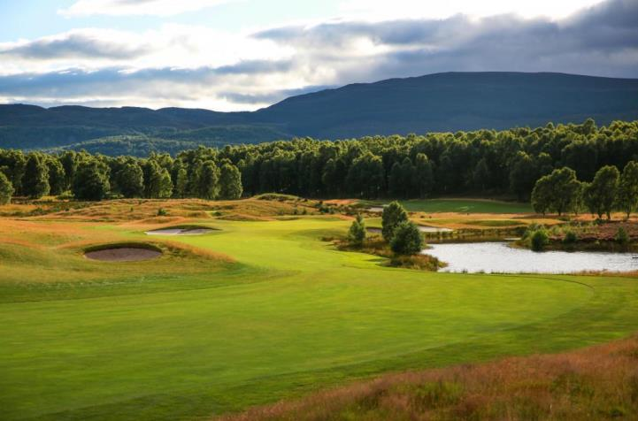 golf courses to play