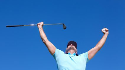 strategy tips for amateur golfers