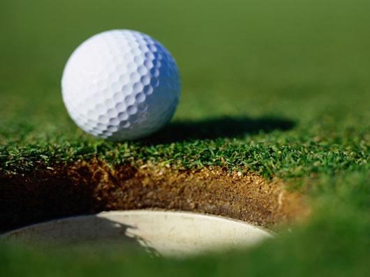 Golf Care telephone