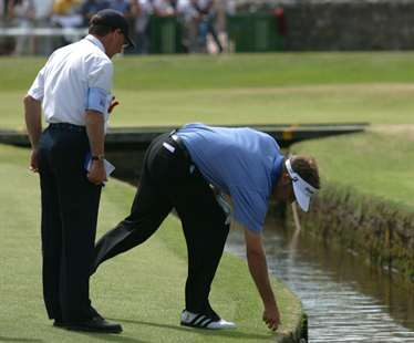 Five rules all golfers should know