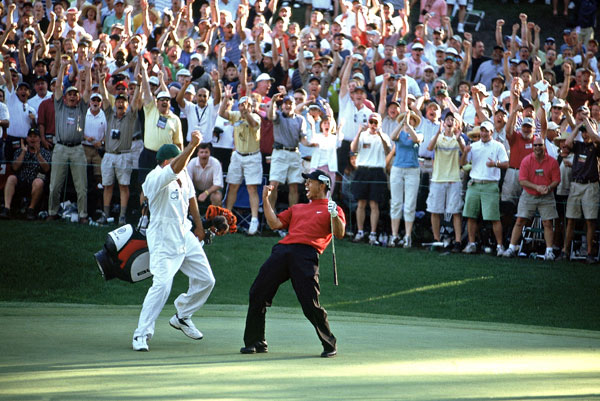 10 Greatest Golf Shots Ever
