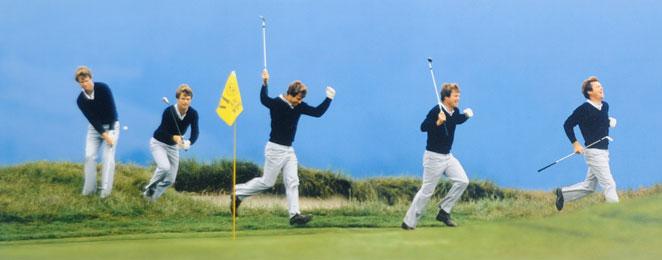 Resultado de imagen de Tom Watson—1982 U.S. Open