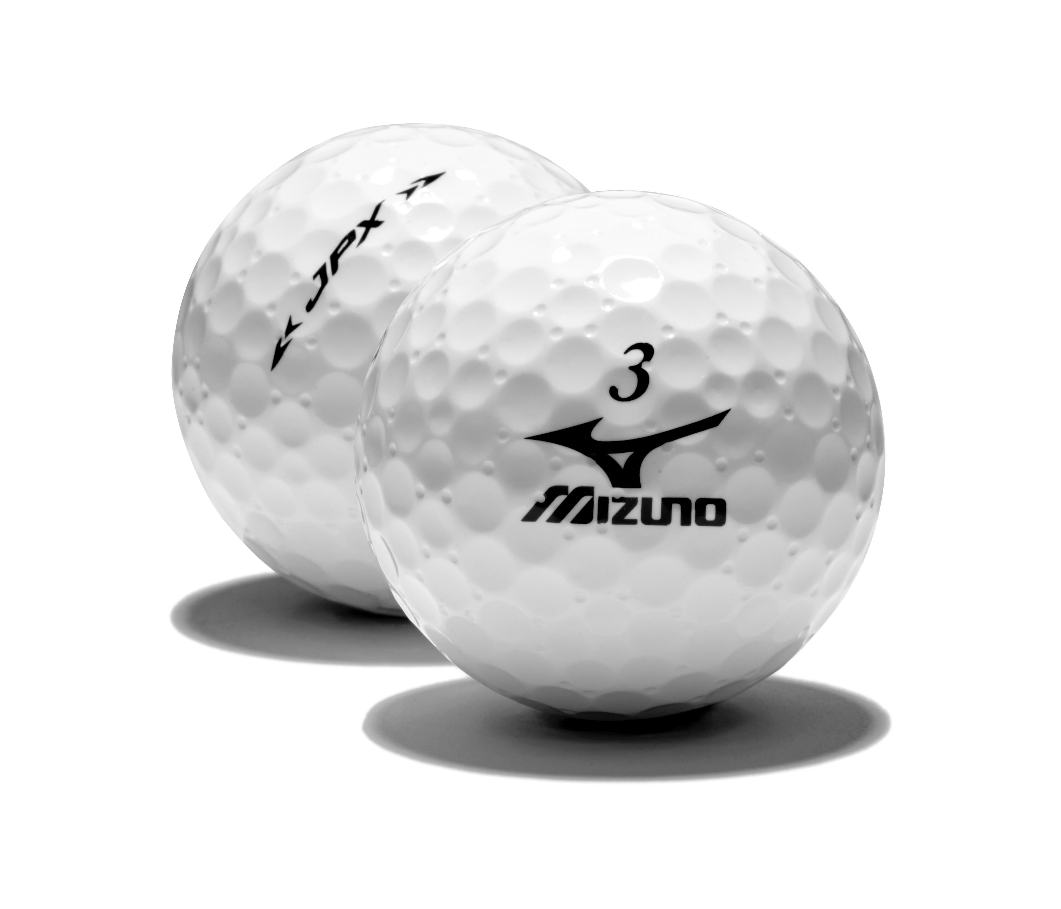 Golf Care announces new partnership with Mizuno