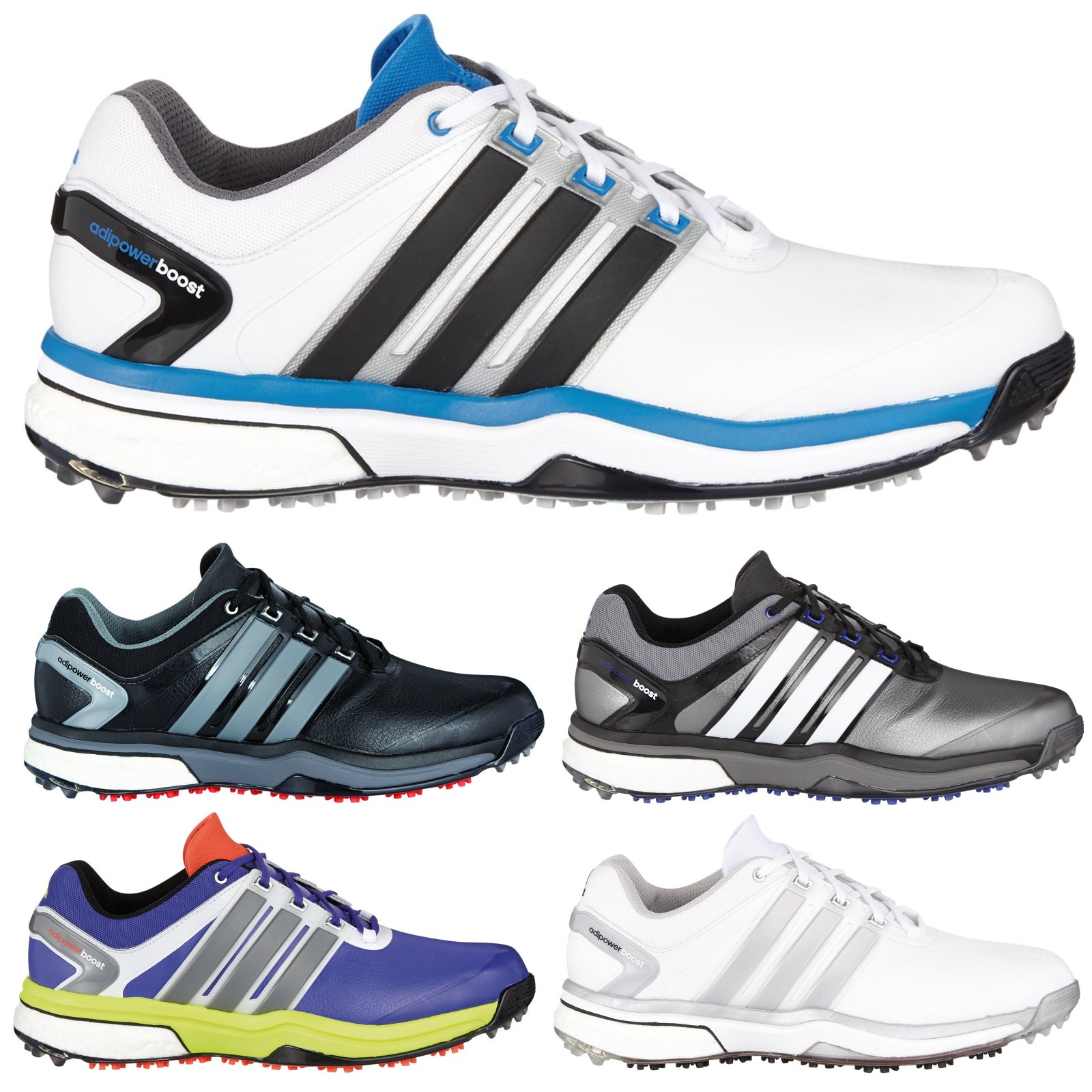 adidas adipower boost
