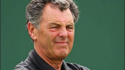 Bernard Gallacher interview after 2016 Masters