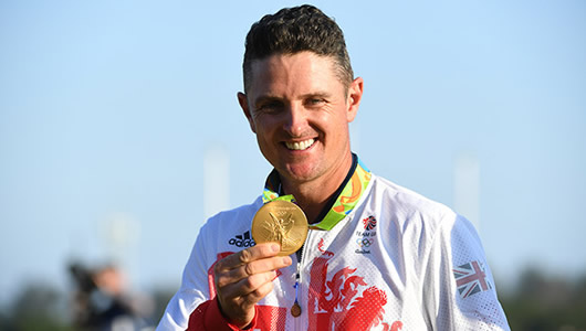 Olympic Golf; https://www.golfcare.co.uk/