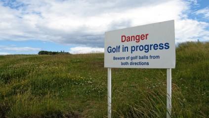 Golfing Injuries