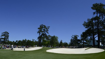 Masters preview