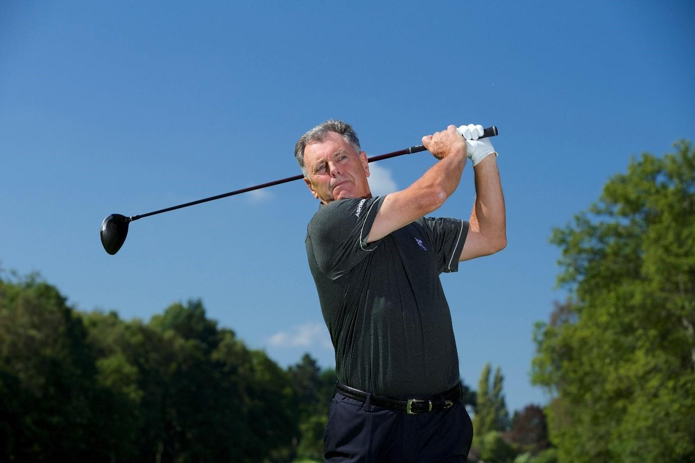 Building A Golf Swing: Top Tips From Bernard Gallacher