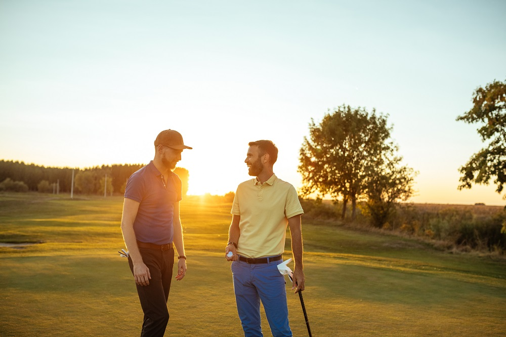 golf slang