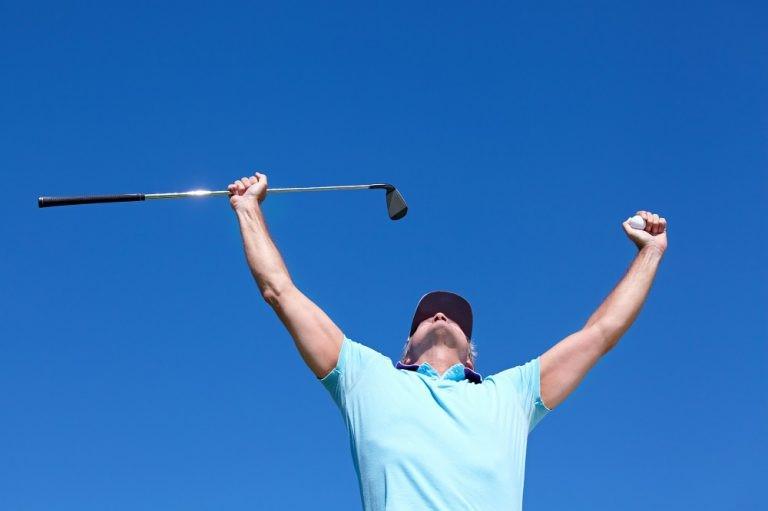 golf world records