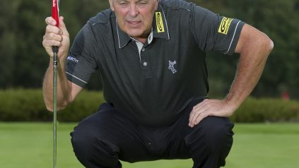 golf psychology tips