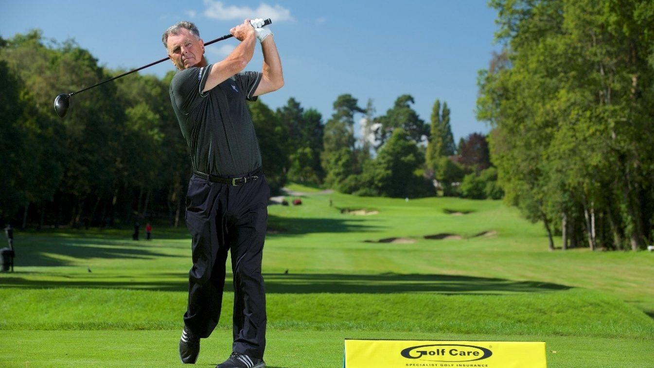 tips for senior golfers increase your distance