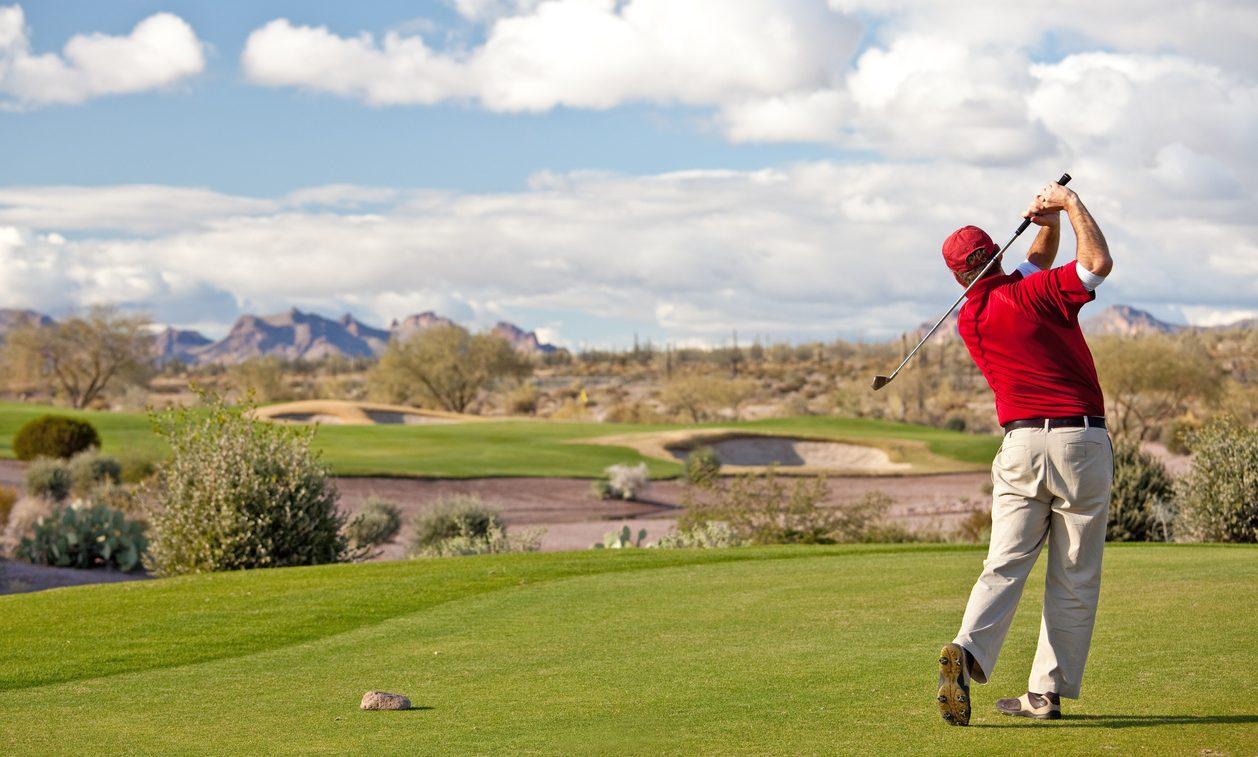 exercises to improve golf swing power
