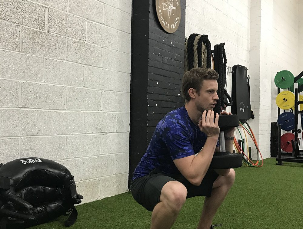 exercises to improve golf game