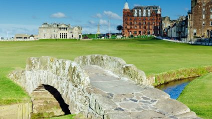 most difficult holes in golf