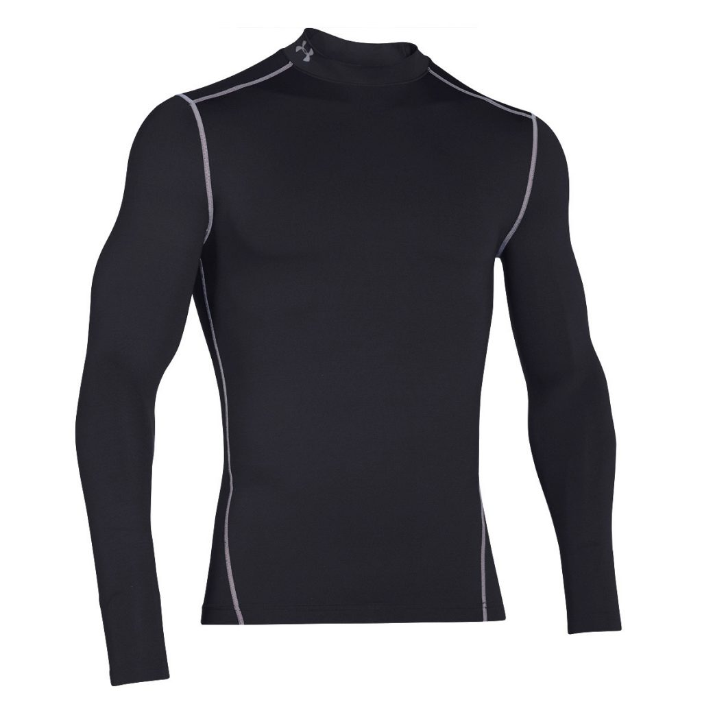 best base layer for cold weather golf
