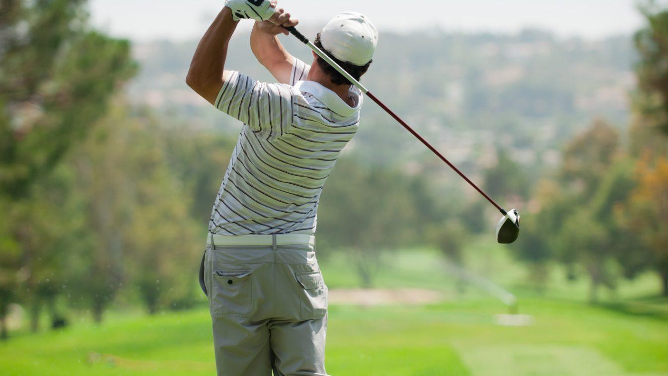 hip strengthening exercises for golf