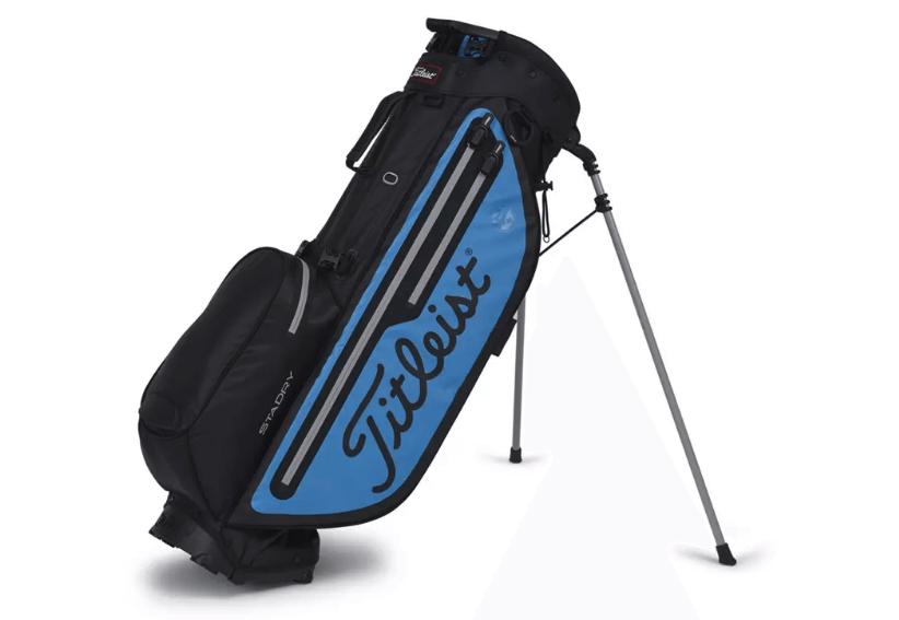 best waterproof golf bags