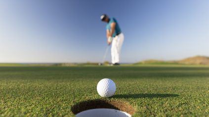 how to improve your short game in golf