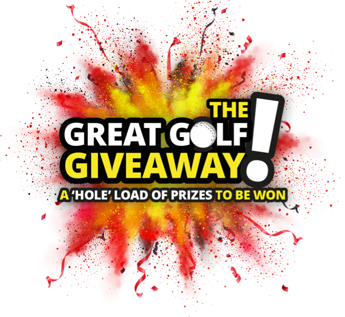 The Great Golf Giveaway - A hole load of prizes to be won