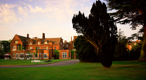 Sprowston Manor, Norwich, A Marriott Hotel & Country Club
