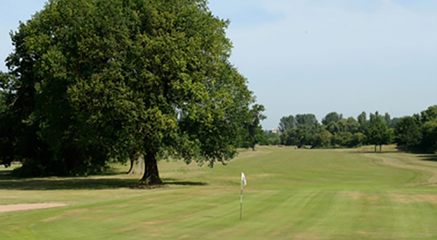 Hatchford Brook A mytime golf course