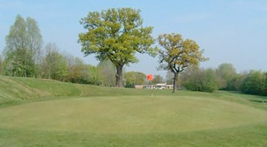 >horsendenhill, A Mytime Golf Course