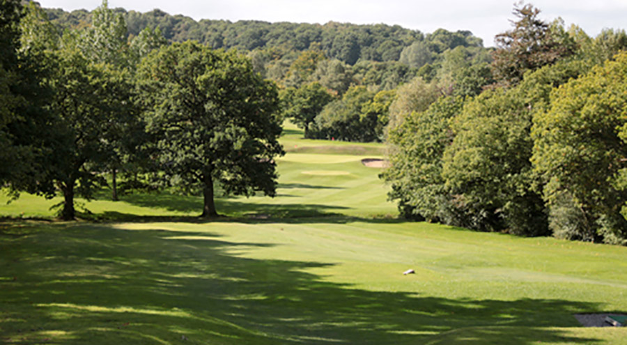 Lickey Hills  A mytime golf course