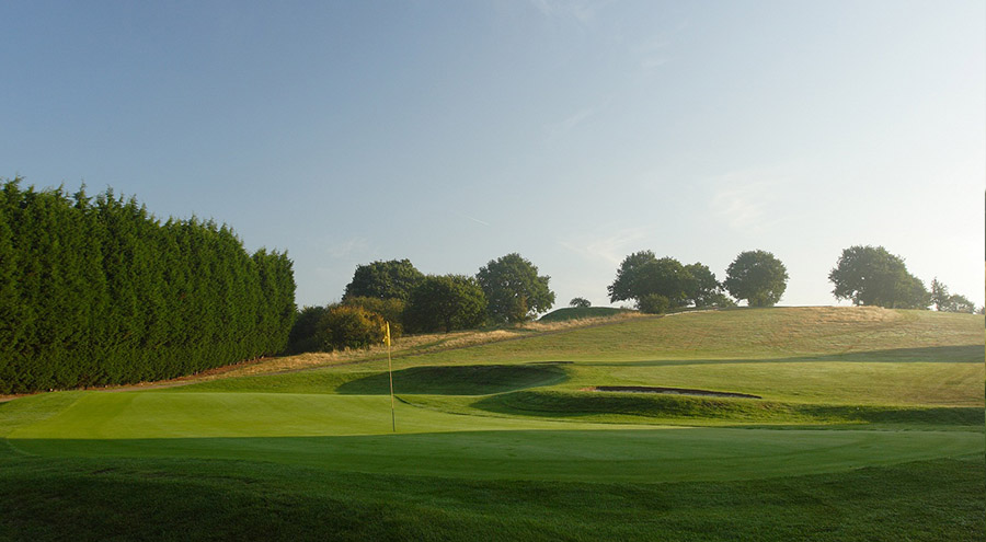 Orpington Golf Centre A mytime golf course