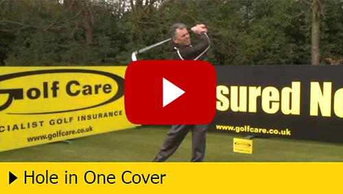 Golf Equipment Insurance