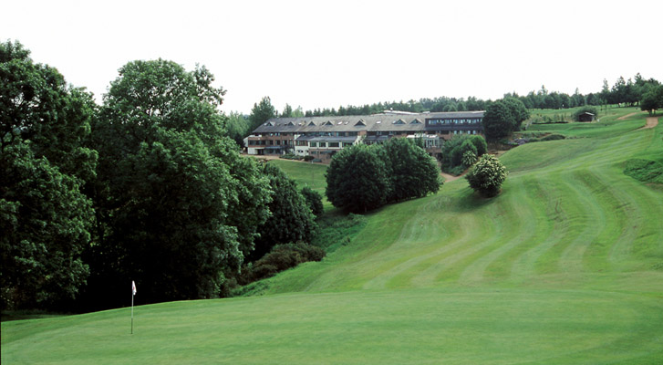 The Westerwood, QHotel Golf
