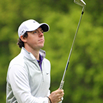 Irish man Rory McIlroy has yet to win the Masters