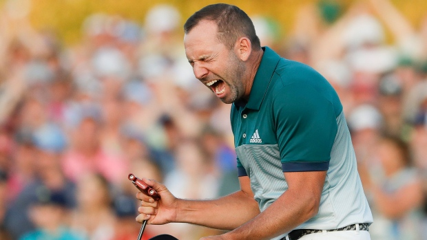 2017 Masters Review