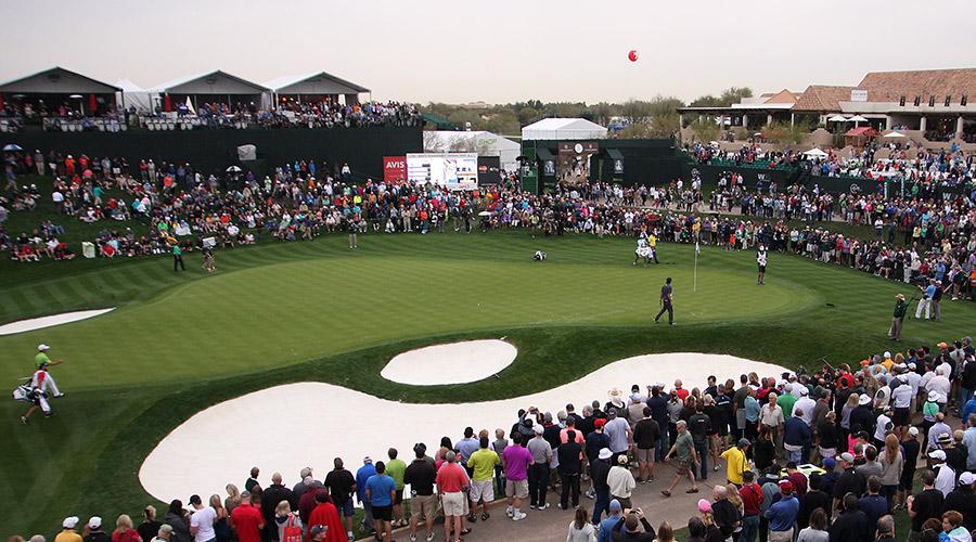 today's golfers